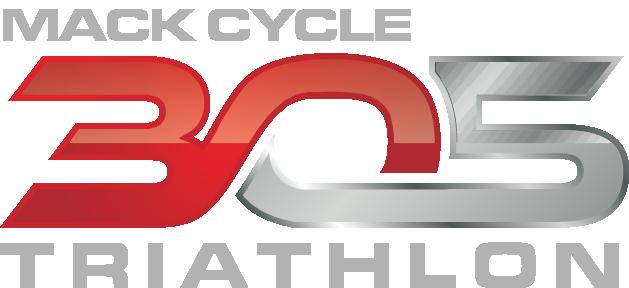 The 305 Triathlon